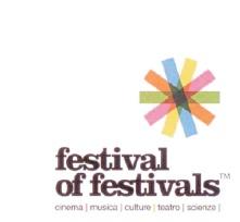 festival of festival logo