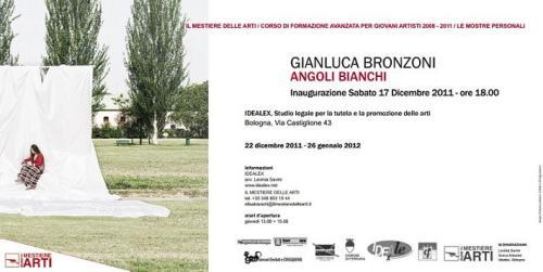 Gianluca Bronzoni Idealex