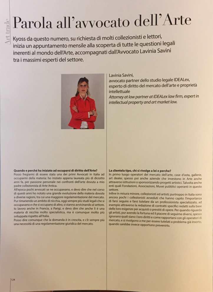 Lavinia Kyoss-1